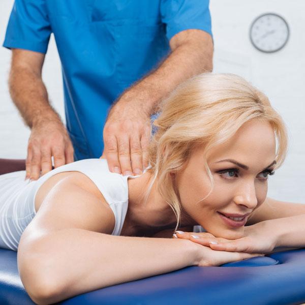 Toronto Registered Massage Therapy - Active Care Toronto